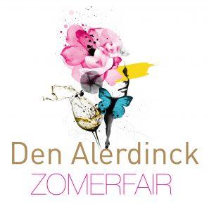 logo alerdinck zomerfair