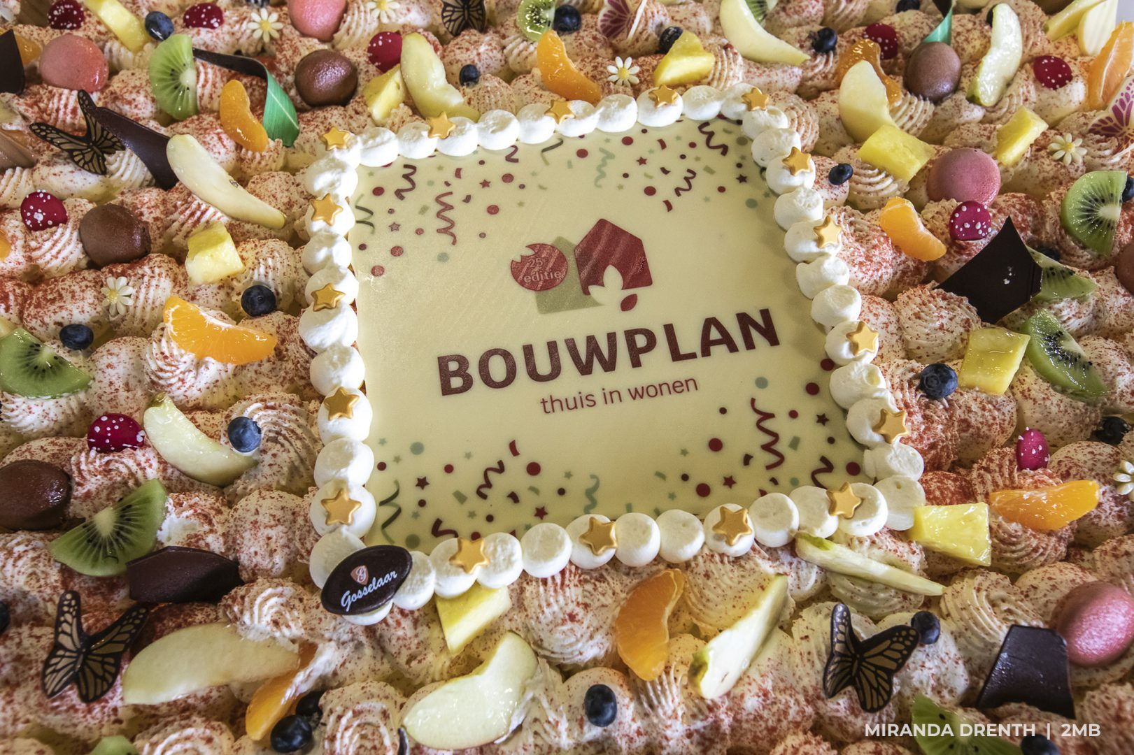 Foto's Bouwplan, Thuis in Wonen 2020