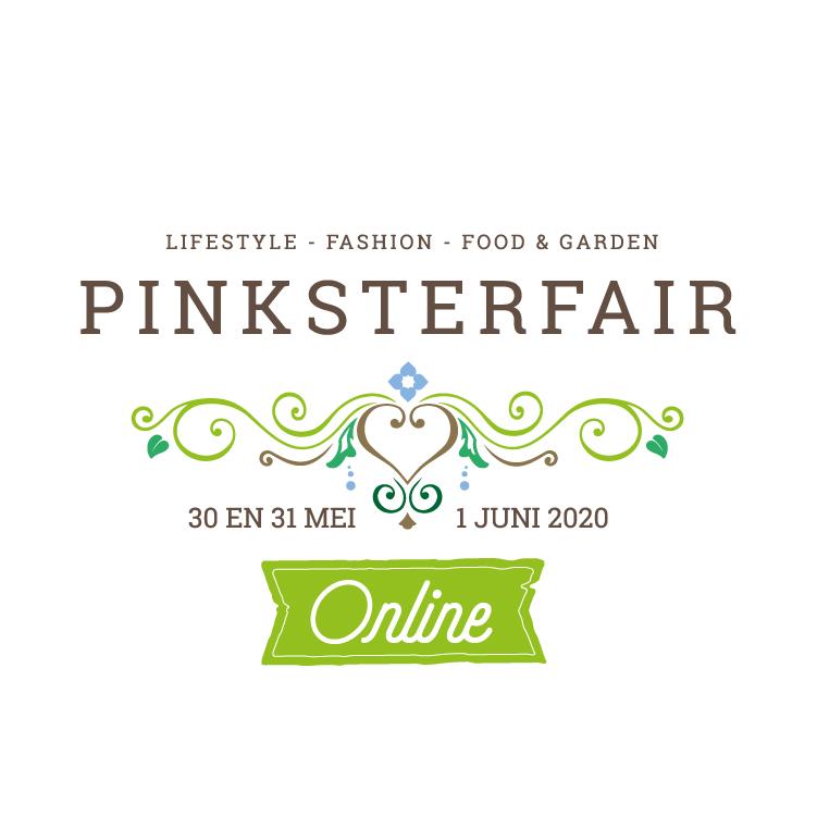 Bezoek komend weekend Pinksterfair Het Laer online!