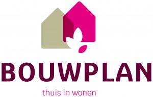 Logo Beurs Bouwplan, Thuis in Wonen