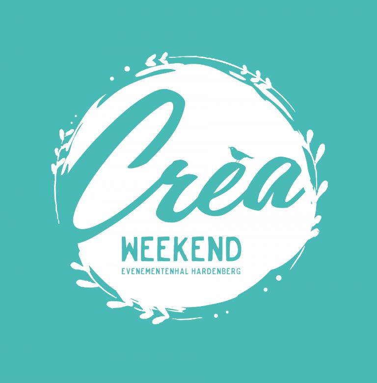 Crea Weekend verplaatst naar najaar 2021!
